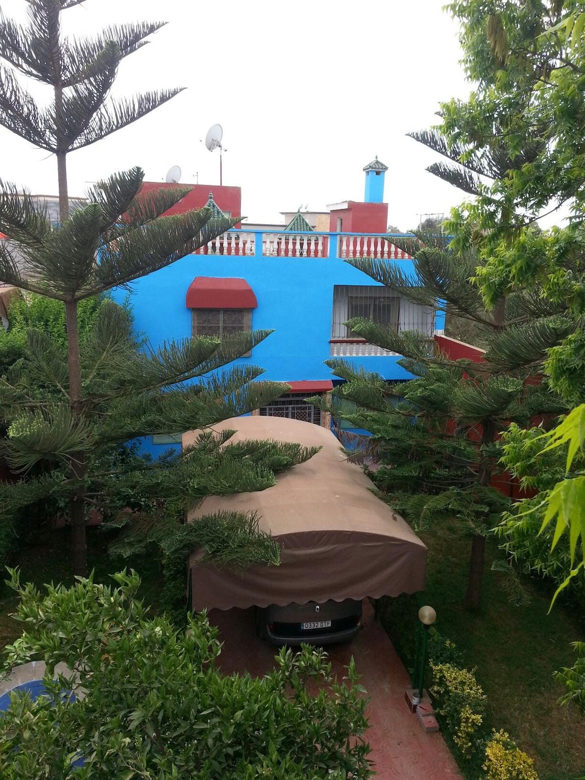 Villa Meriem