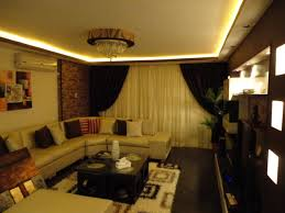 2 rooms apartment @ Katamya