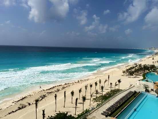 Ocean Dream, Cancún