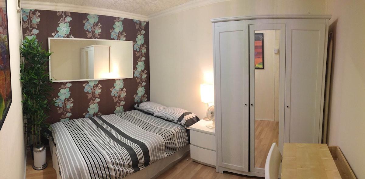 Double room Baker st -Marylebone