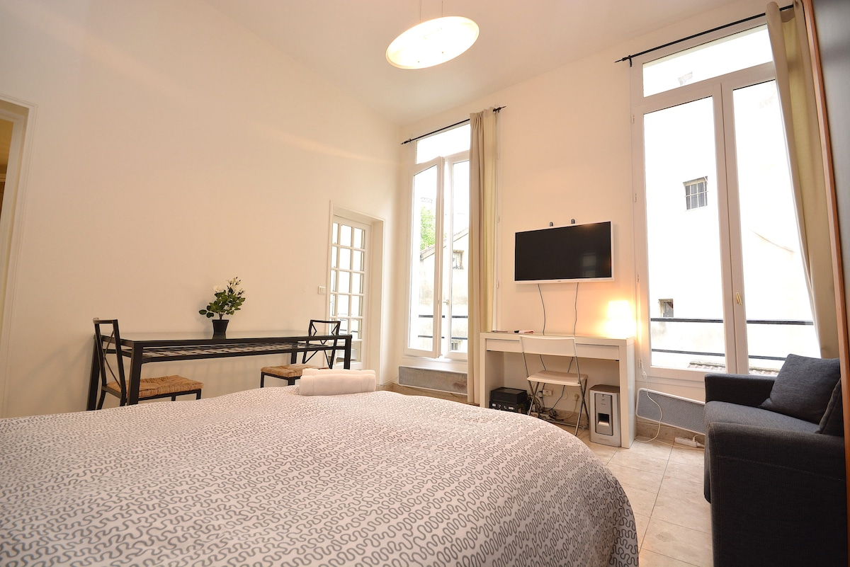 Luxe Studio St Germain des Pres