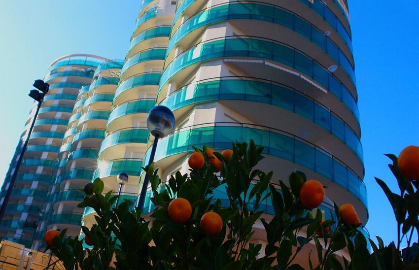 """Apartamentos """"Vila Park"""""""