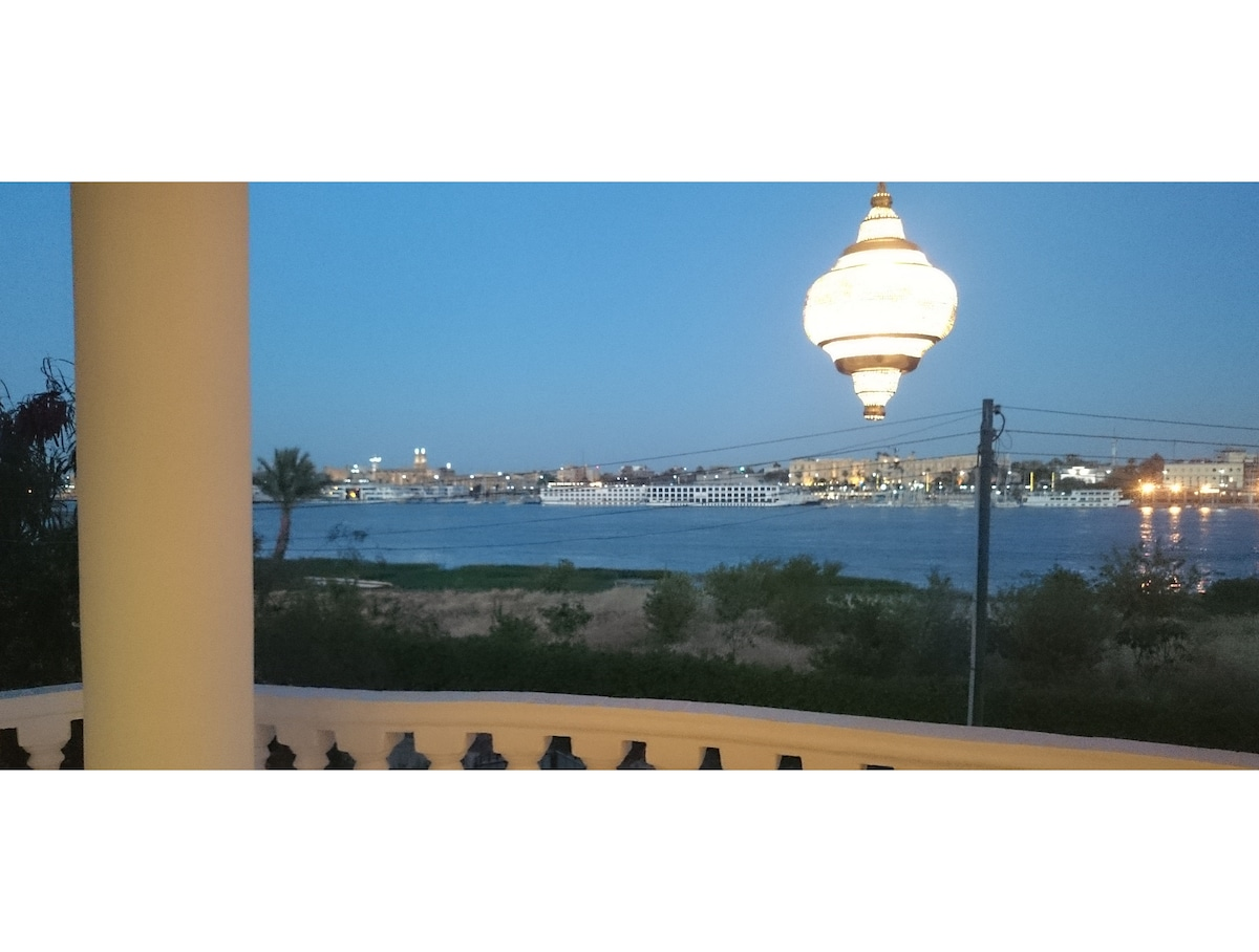 New! Nile view apartments - 1 floor