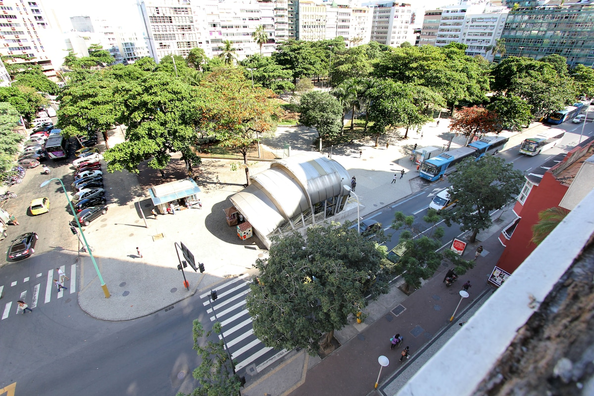 Ipanema - The Best Location in Rio