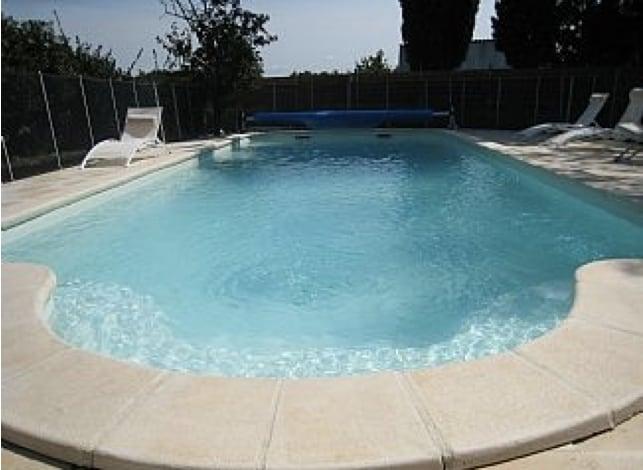 5 bedroom house, views, pool, 9ppl