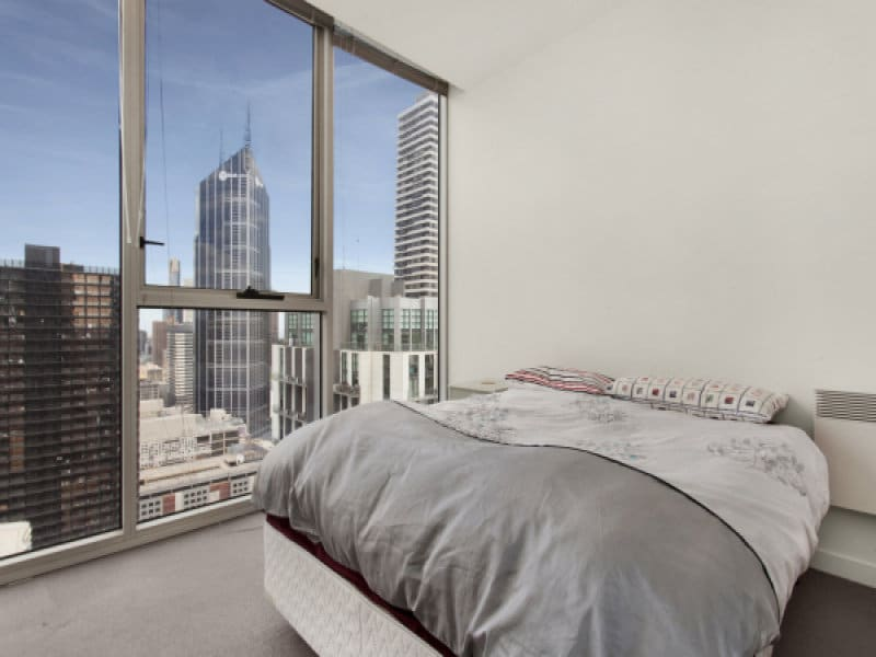 City Modern 2BR Apartment-High View