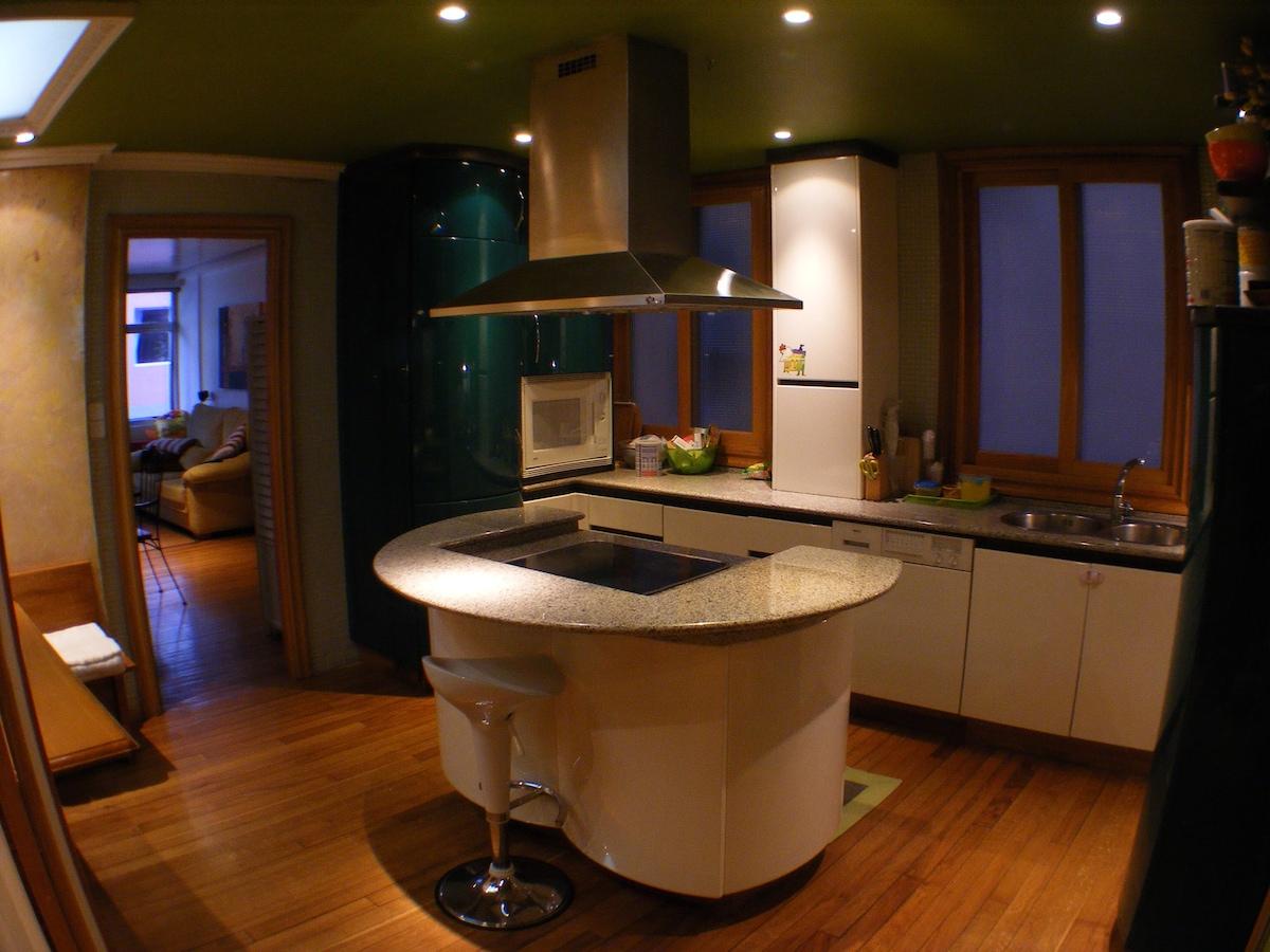 Apartment-Loft Design Pontevedra.