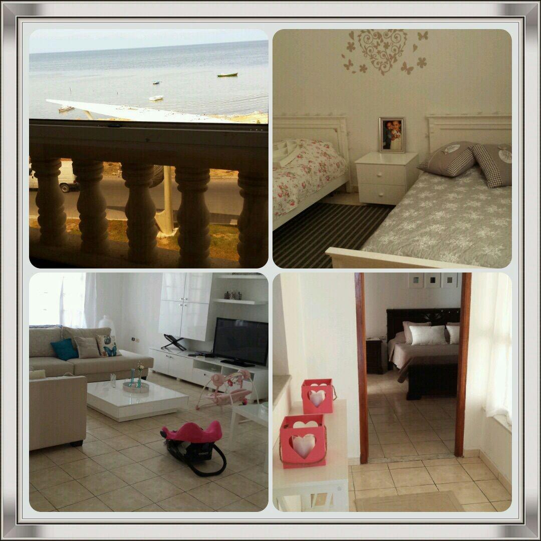 Cheap room for rent in Monastir