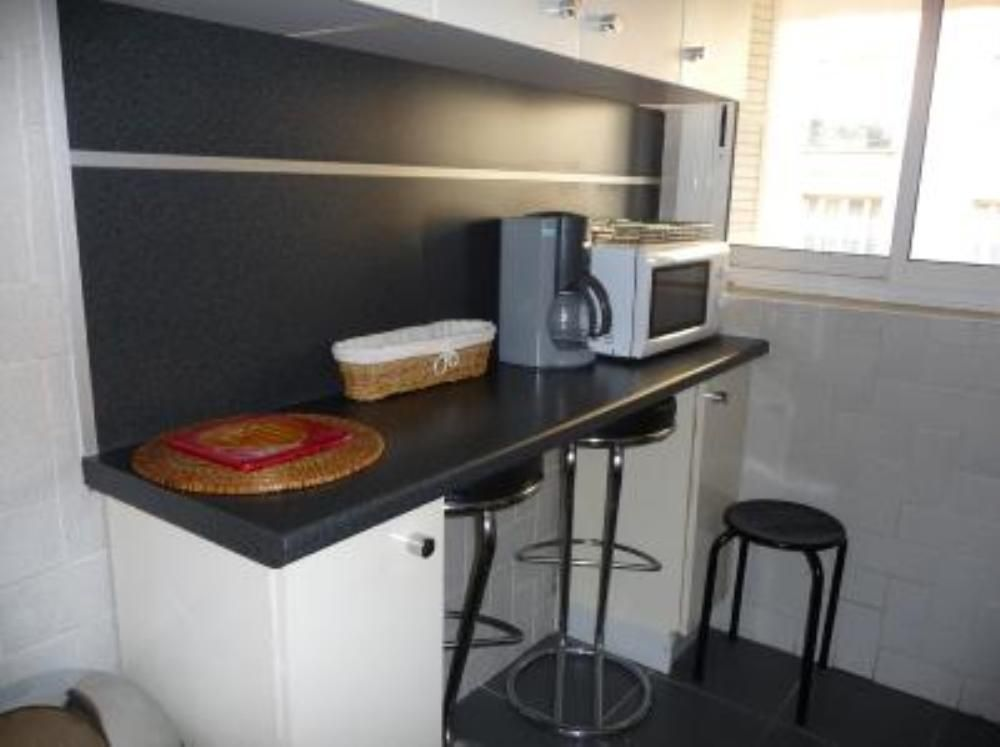 Superbe appartement Croisette