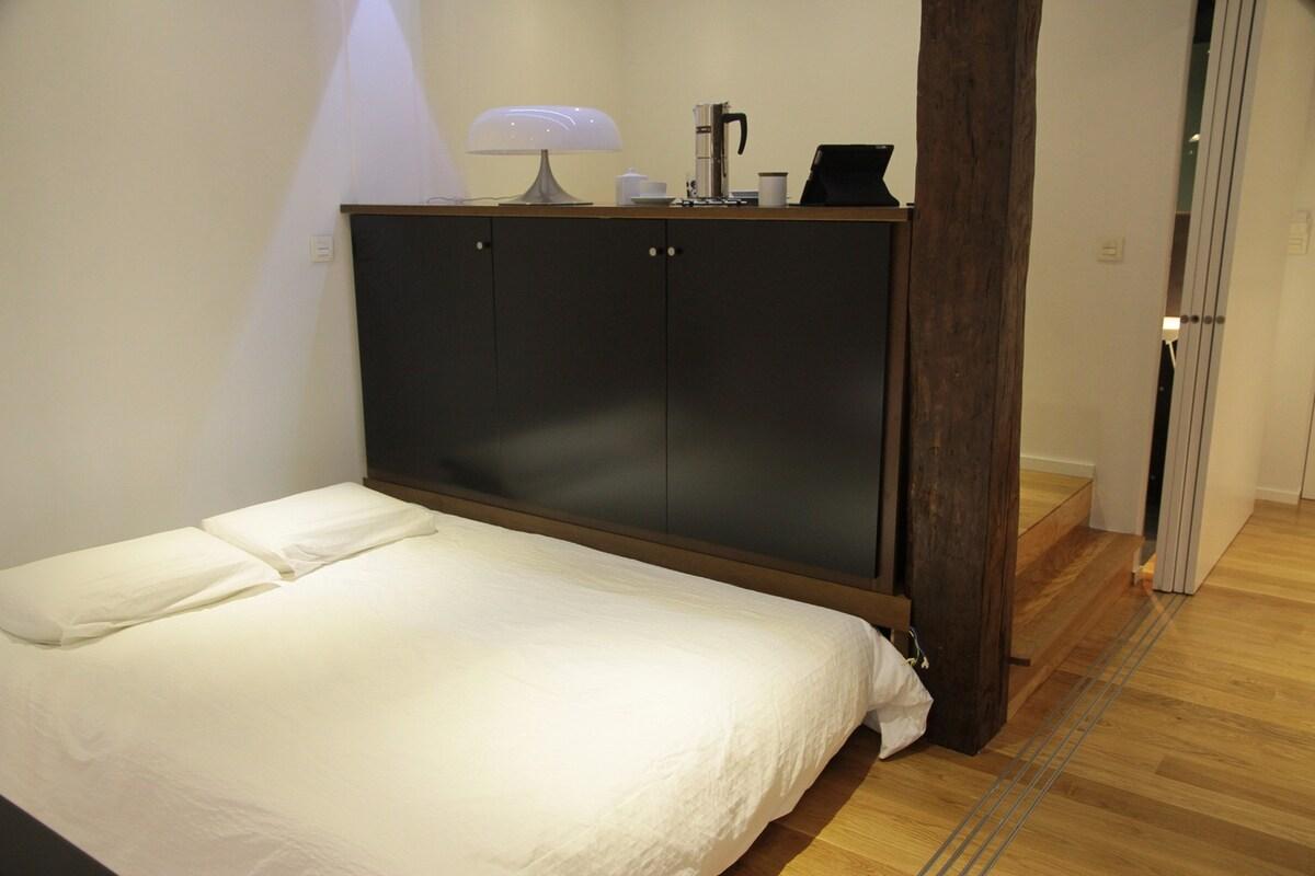 Design Apartment1+ iPad+ CityCentre