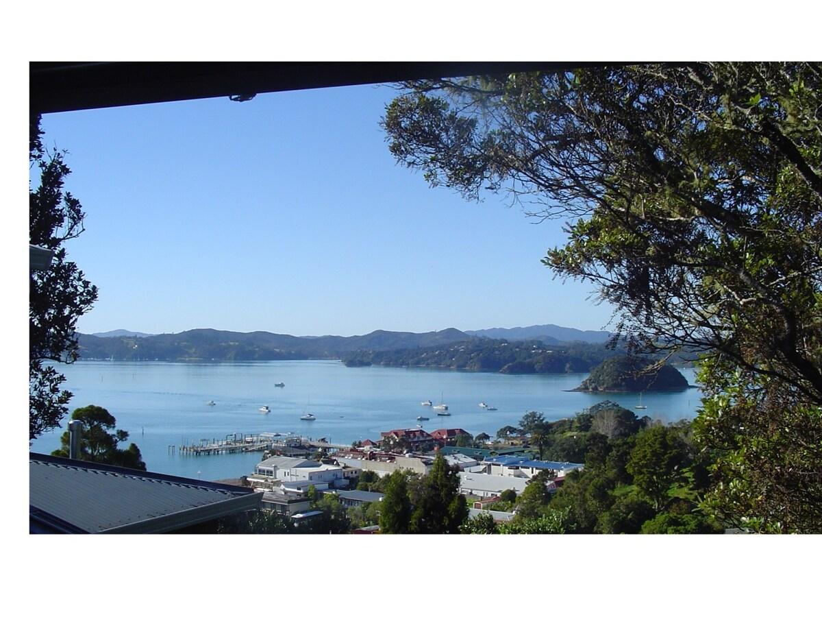Ocean View Paihia