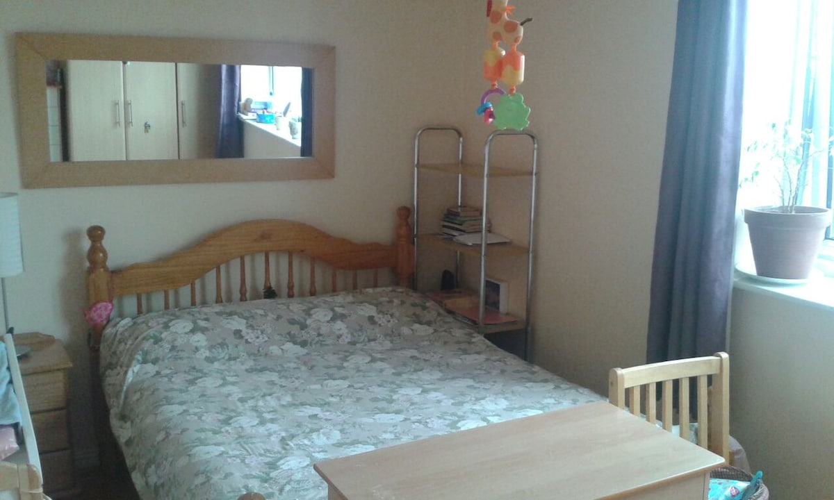 Special offer double bedroom