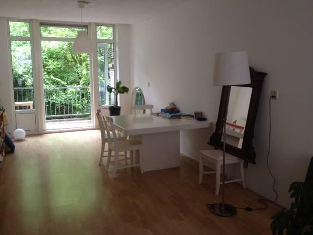 Apartment Rotterdam