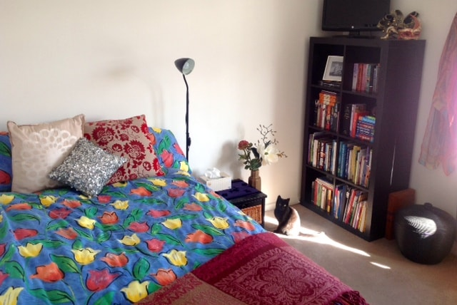 Private room in Toorak!