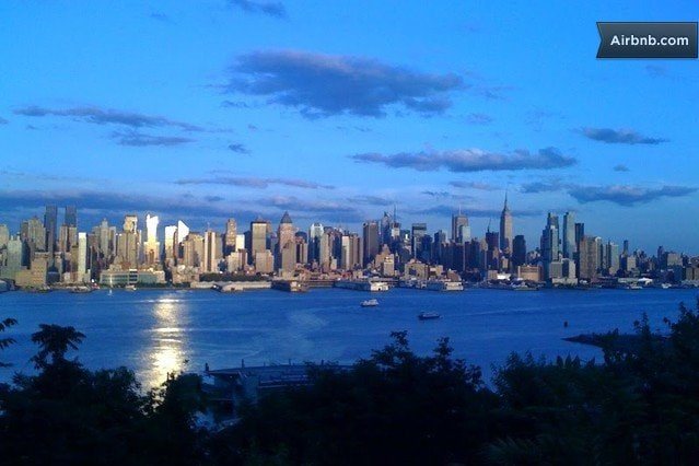 Easy Access to Manhattan - View!
