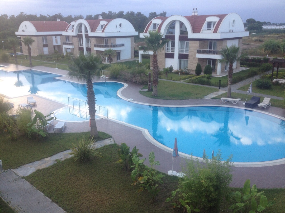 Villa For Holiday in Belek /CBA