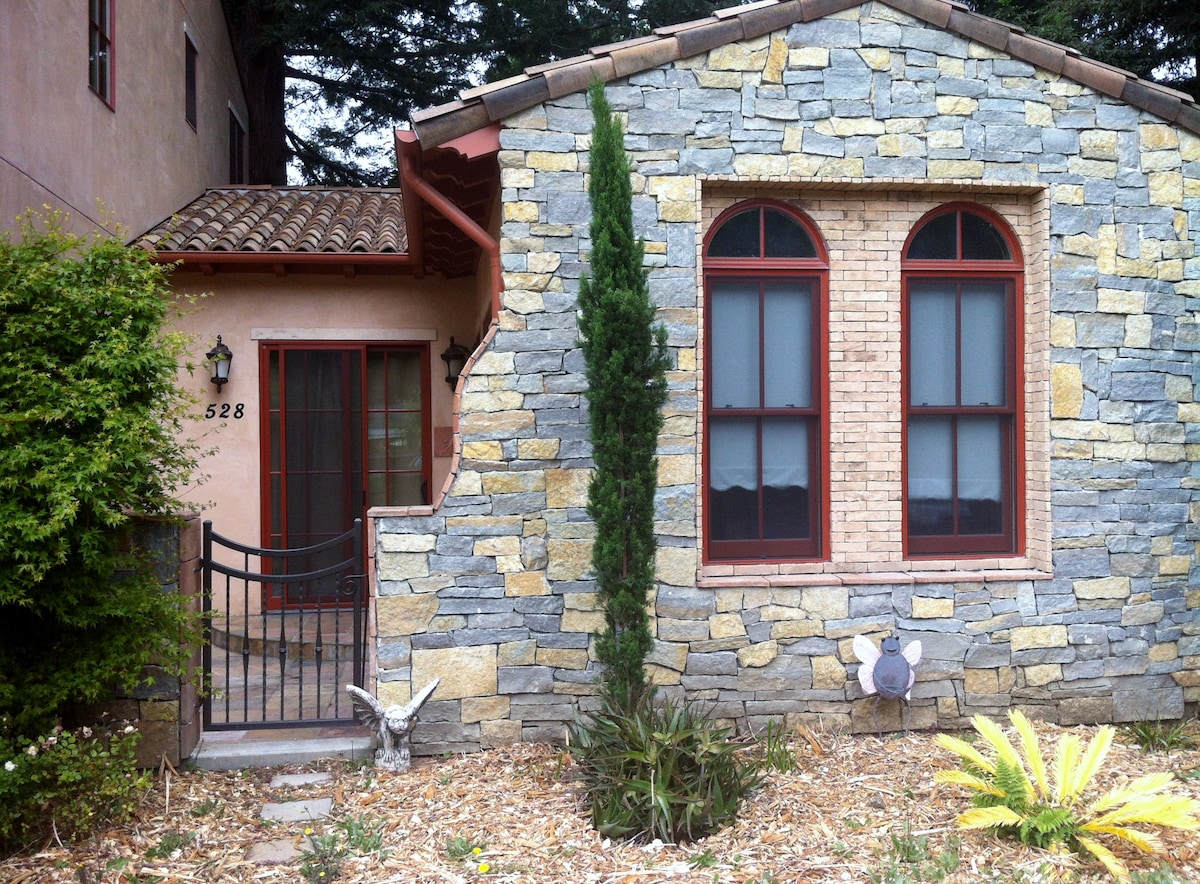 Italian Cottage by Stanford