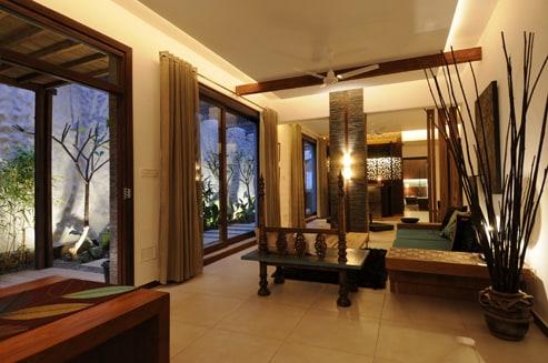Thai Concept House Jubilee Hills