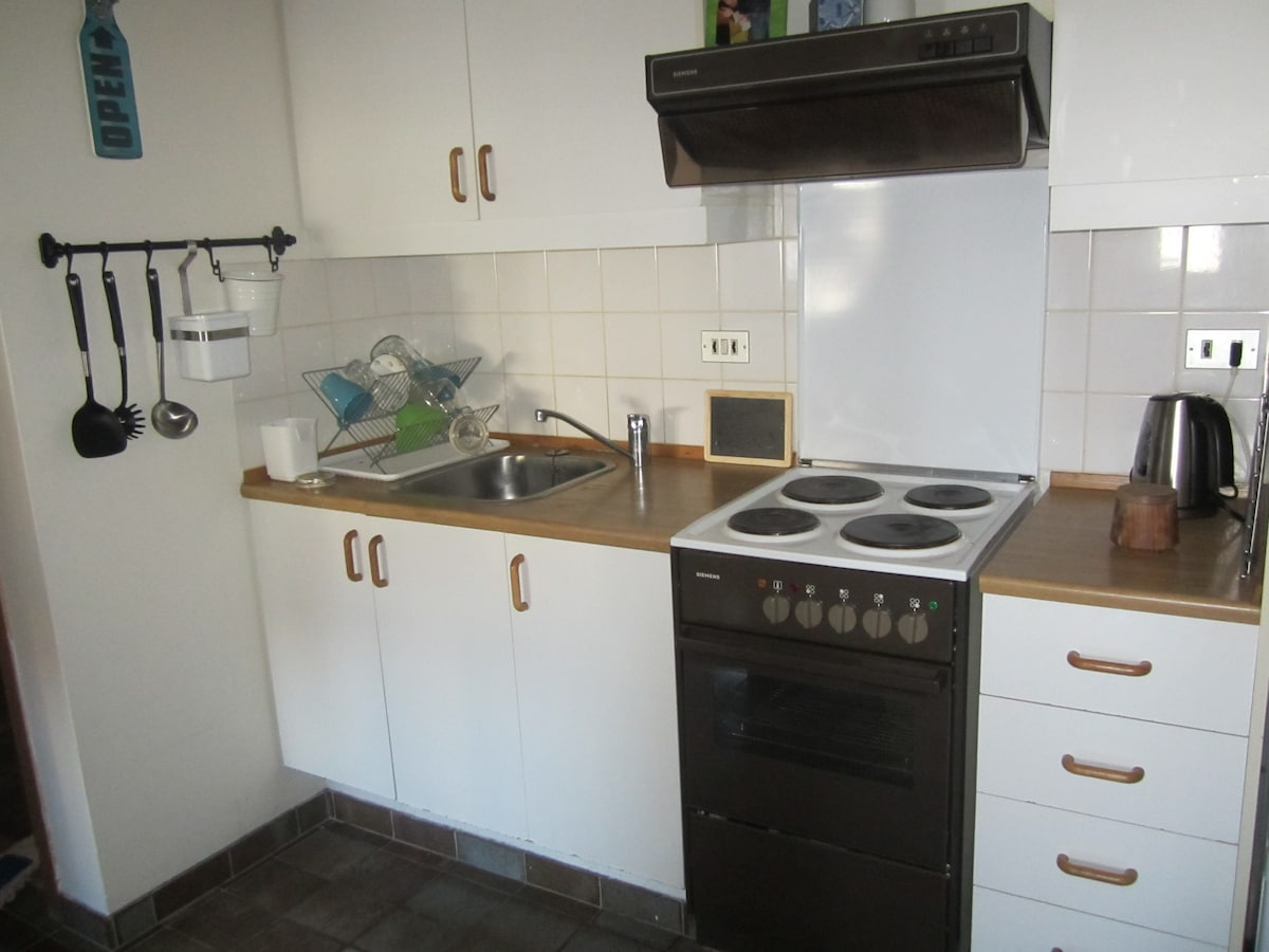 Small apartment close to Reykjavik
