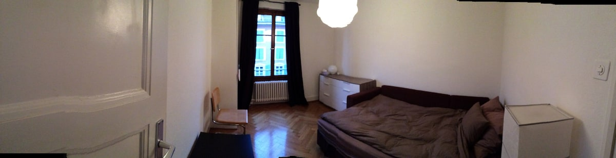 Cosy appartment - city center