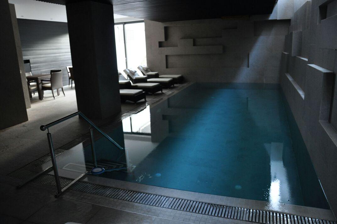 Ultra Luxury Apartment