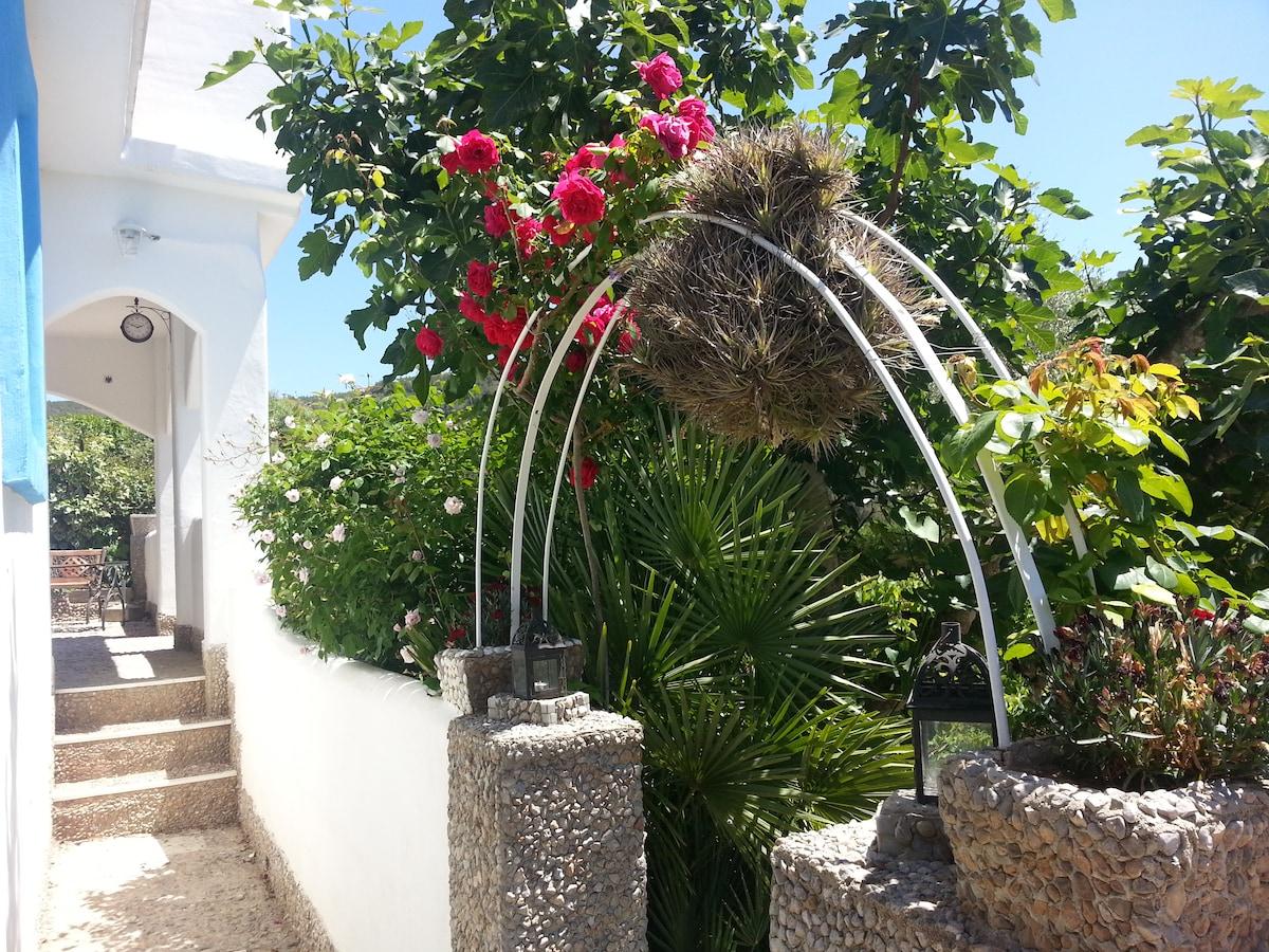 Sitges/Sant Pere de Ribes/Garraf