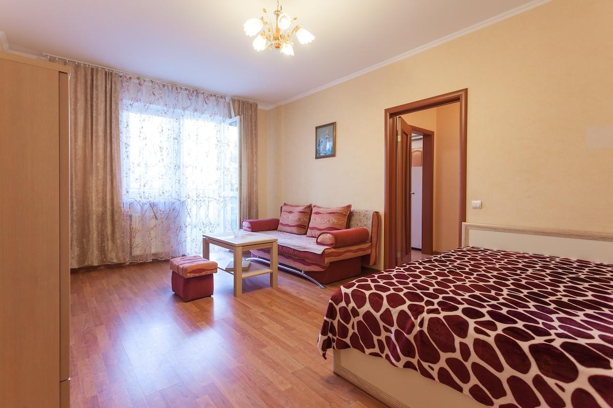Квартира подарит Вам уют и комфорт)