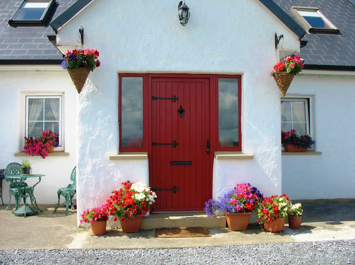 Cottage on Galway Bay B&B  Kinvara
