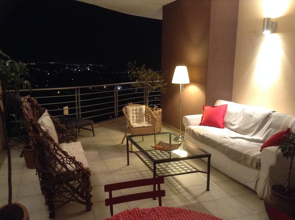 Magnifique appartement de luxe