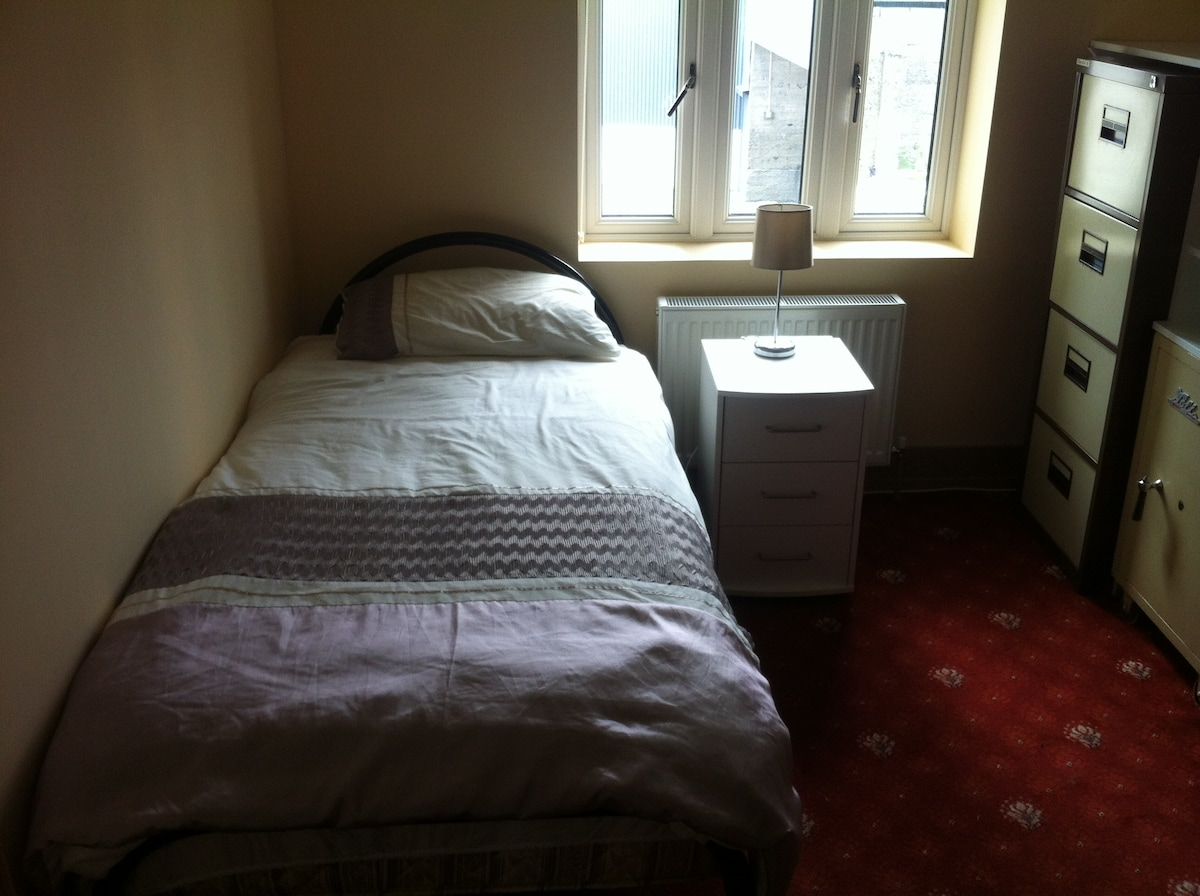 Kerry  double and single room