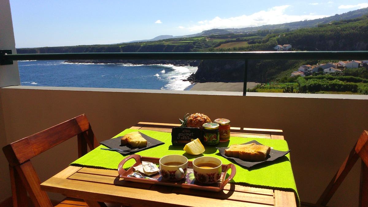 HillTop Beach & Countryside Azores
