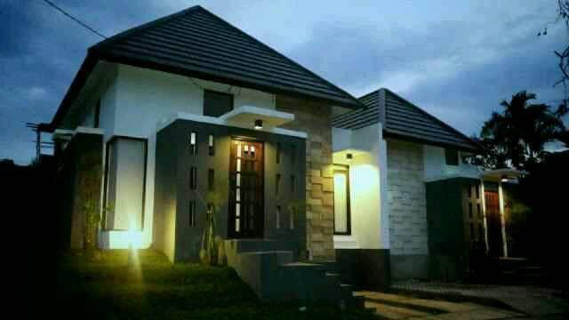Beautiful Parahyangan Village House