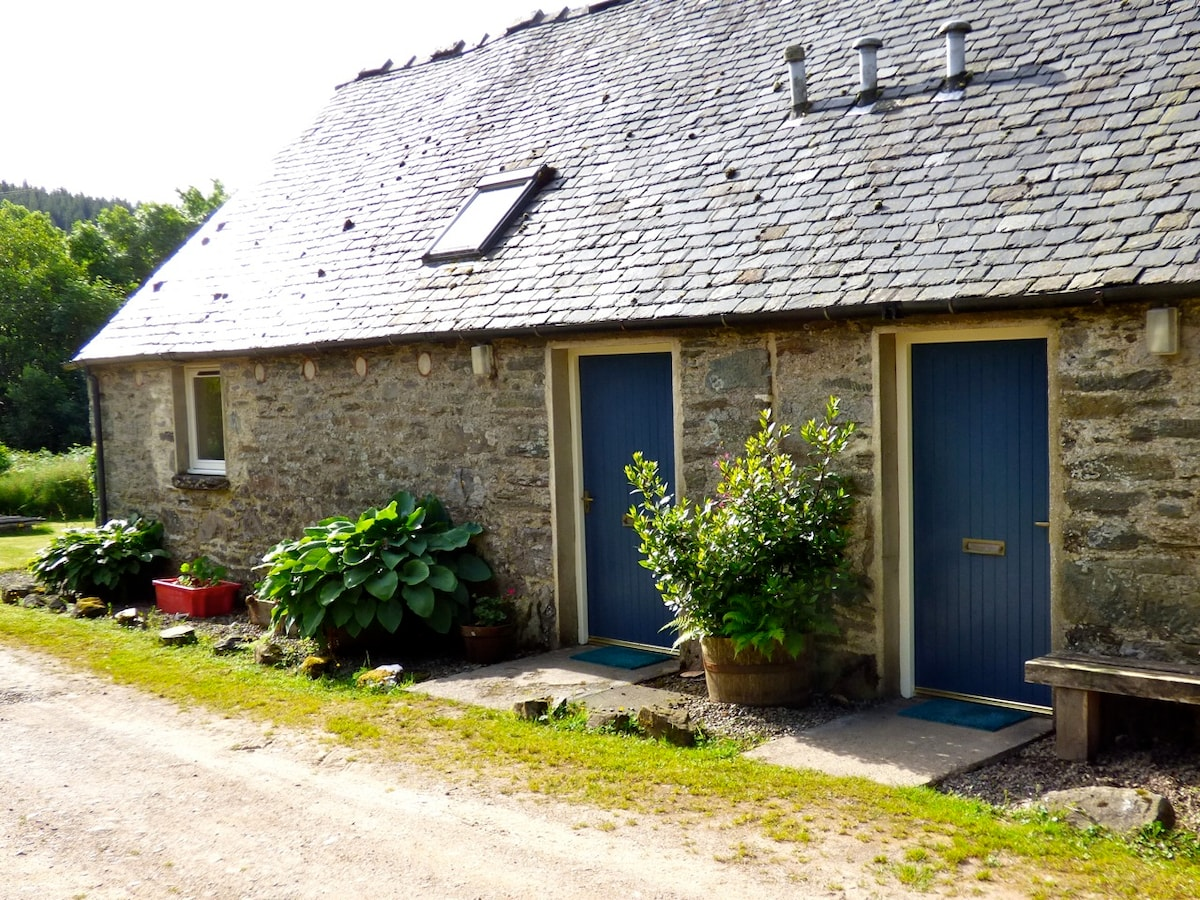 Seafield Farm Cottages - The Stable