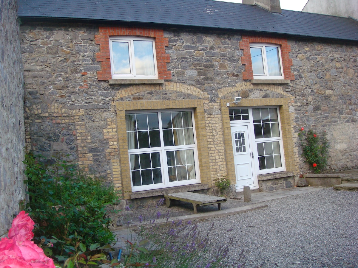 Amazing 2 bed mews house to rent