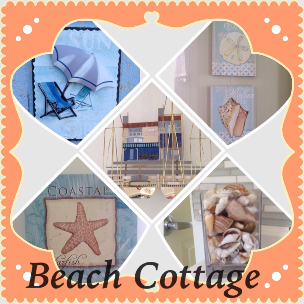 This cottage is your go to place to stay in Ventura!! It has all the amenities you need including the details of the beachy decor that just add to its charm. I hope to welcome you soon!