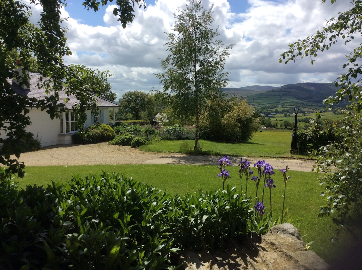 Kilcarry Lodge and Gardens