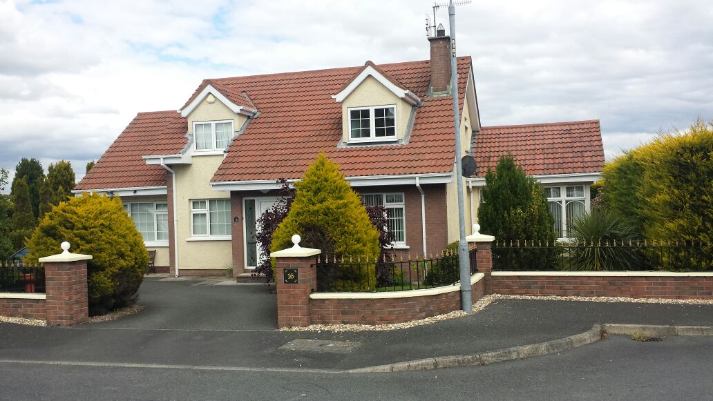 Newry. Comfortable Detached House