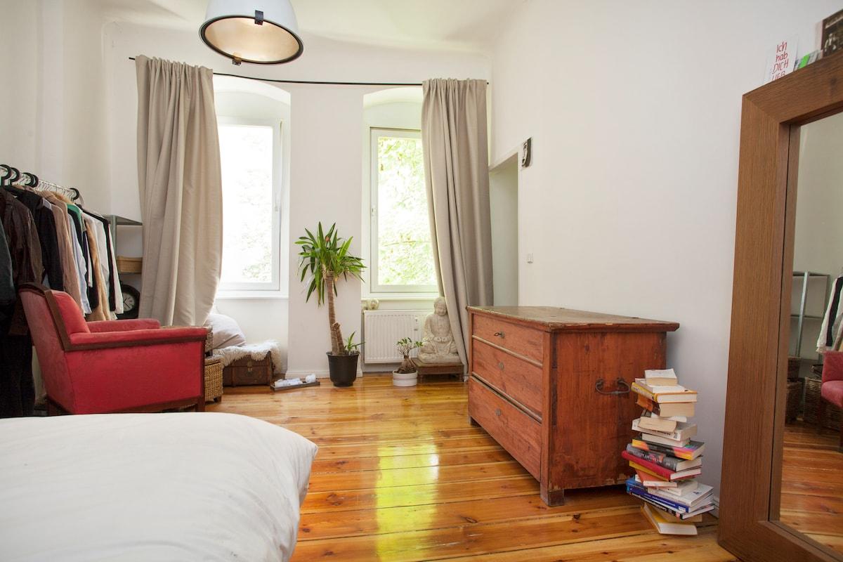 cozy flat Berlin Neukölln