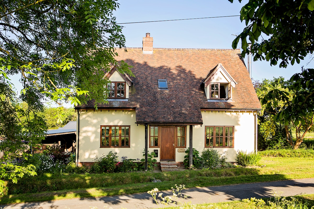 The Chestnuts B&B, Hartest