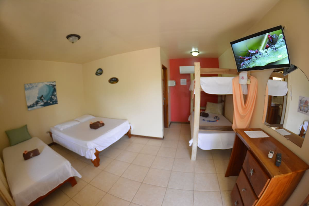 TicoLindo, Our Hotel is Your Home !