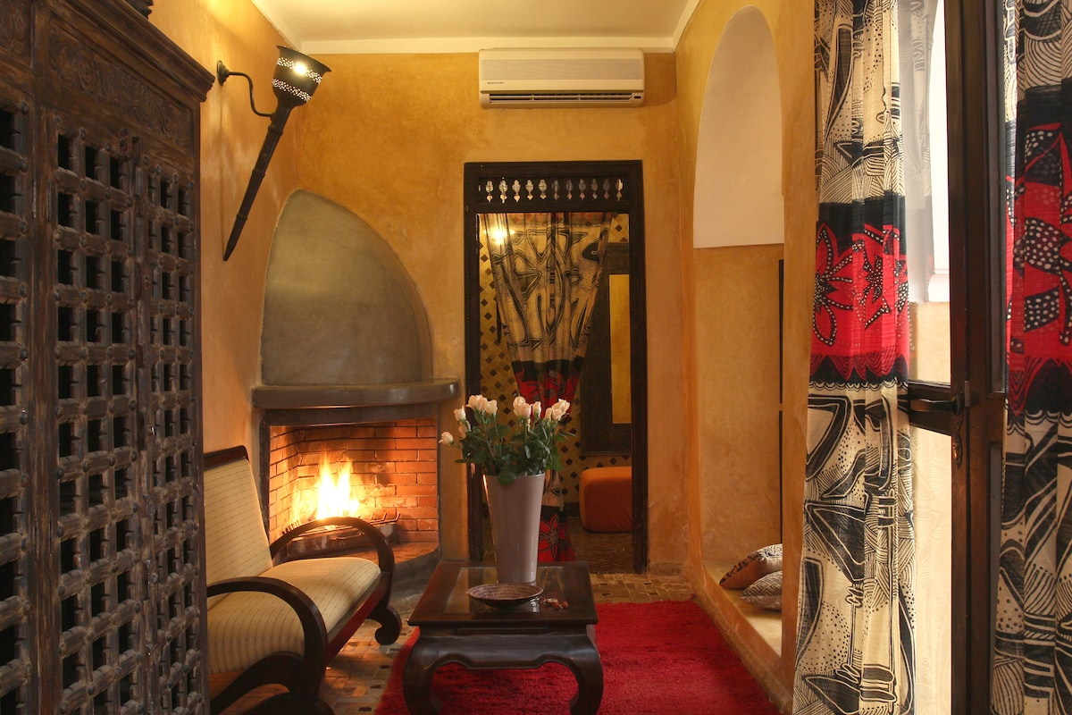 Great place to stay in Marrakech