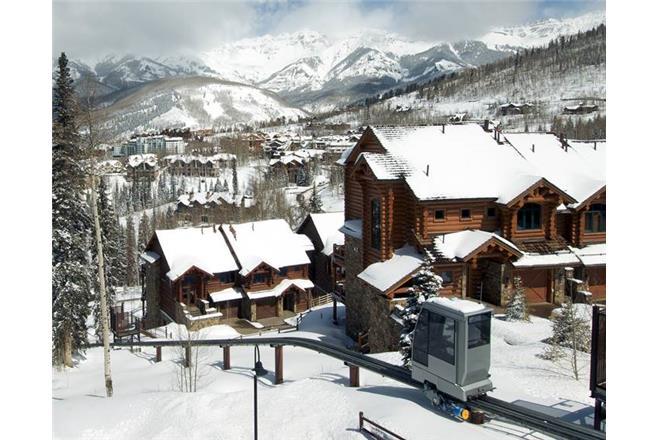 Bear Creek Lodge - 2BR Condo Gold #105