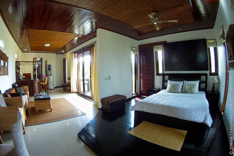 d' villa, Your home in Bali