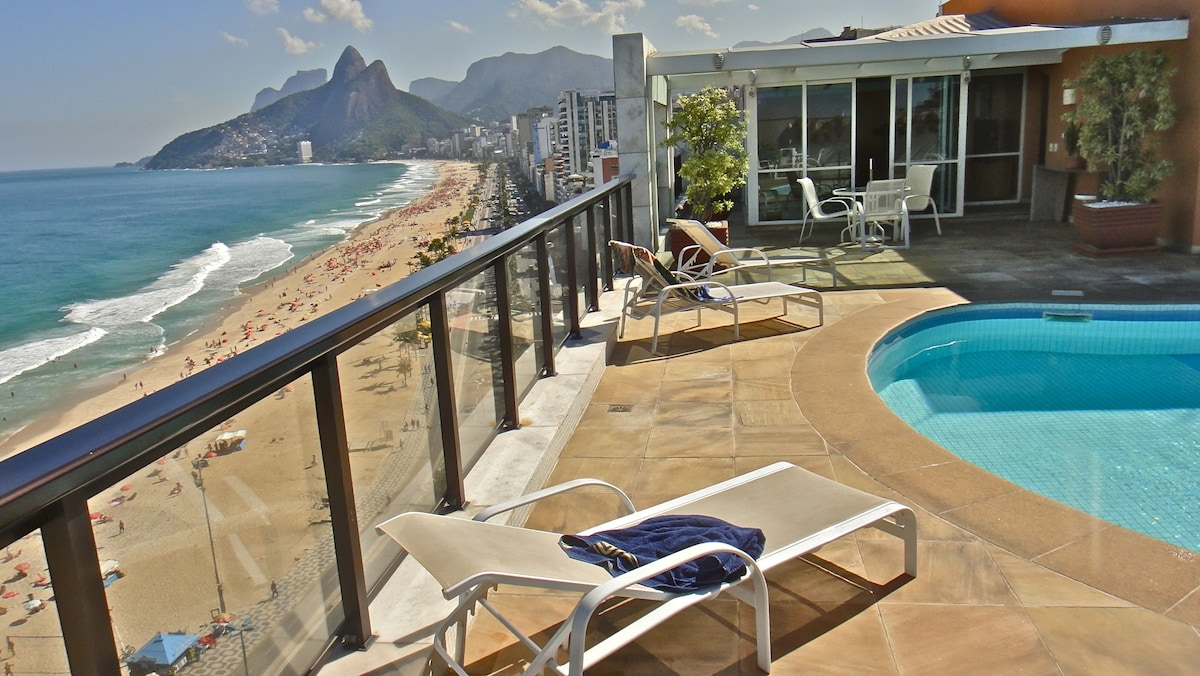 The Most Beautiful View of Rio