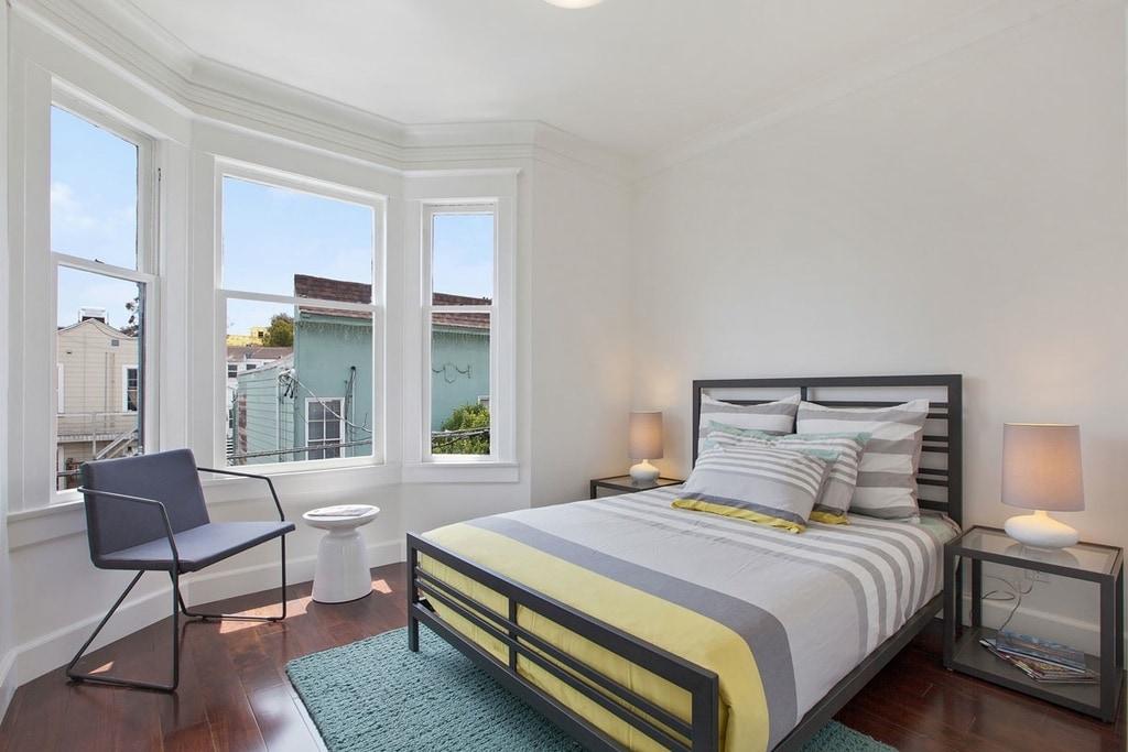 Clean, cozy room w/ PRIME location