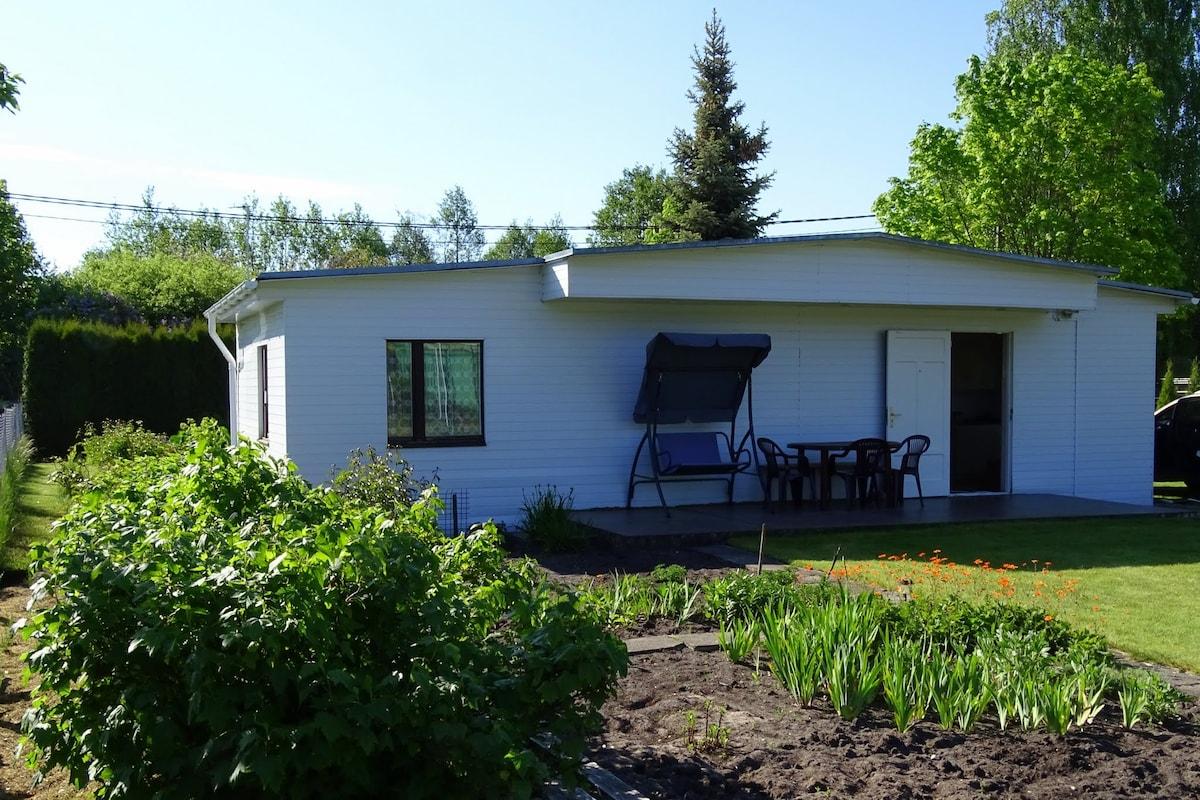 Great summer house in Jurmala!
