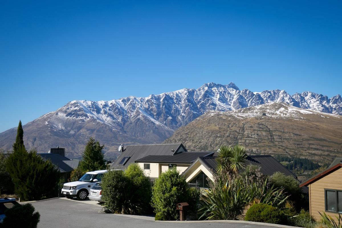 Alpine Suites, Queenstown, NZ