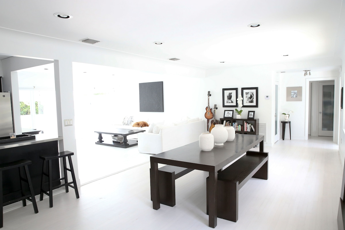 Home w/ pool near Miami Bch/Wynwood