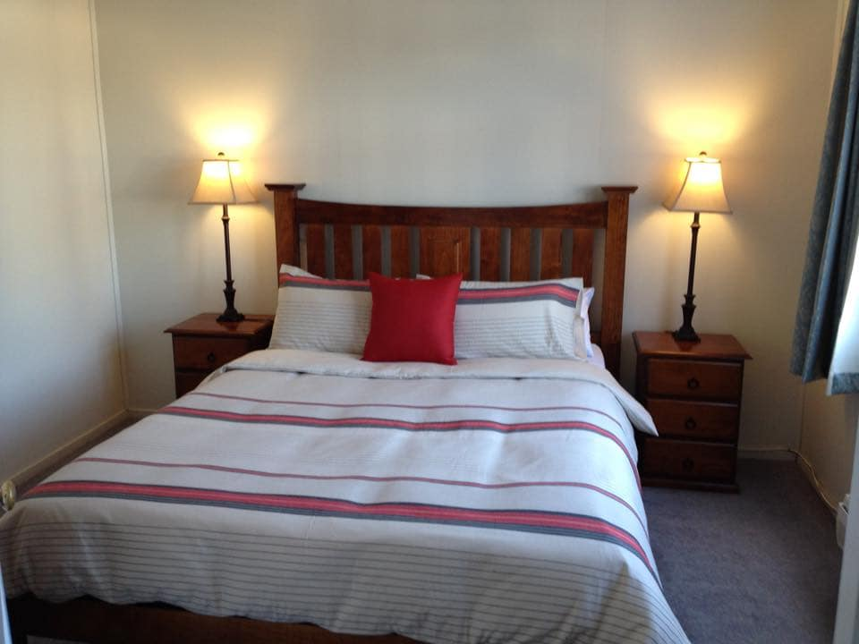 Cosy Cottage Accommodation - Room 1