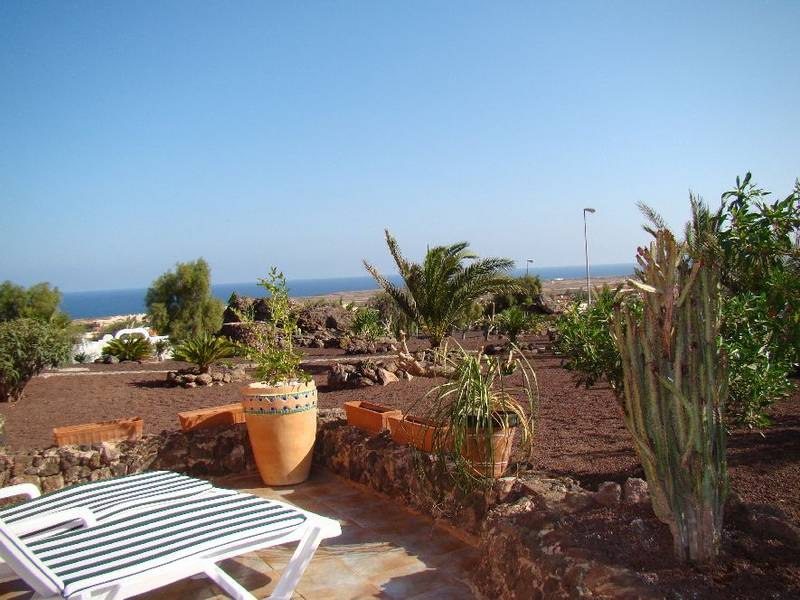 Charming cottage in Fuerteventura
